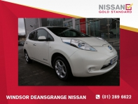 EV SV AUTOMATIC 5Dr ** Ph Brendan on 086 0433007 **