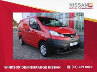 **NV 200 1.5D - PRE ORDER NOW for 2016**