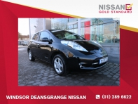**ELECTRIC CAR - € 120 Road Tax**