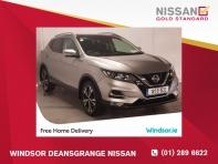 Nissan Qashqai 1.5 DSL SV PREMIUM SS
