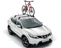 Bicycle Carrier - Load Carrier Compatible