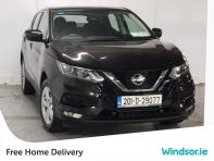 Nissan Qashqai 1.3 Acenta Premium