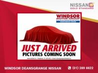 1.5T/Dsl SV + Nissan Connect